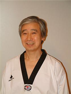 Sabunim Ko Tae Jeong