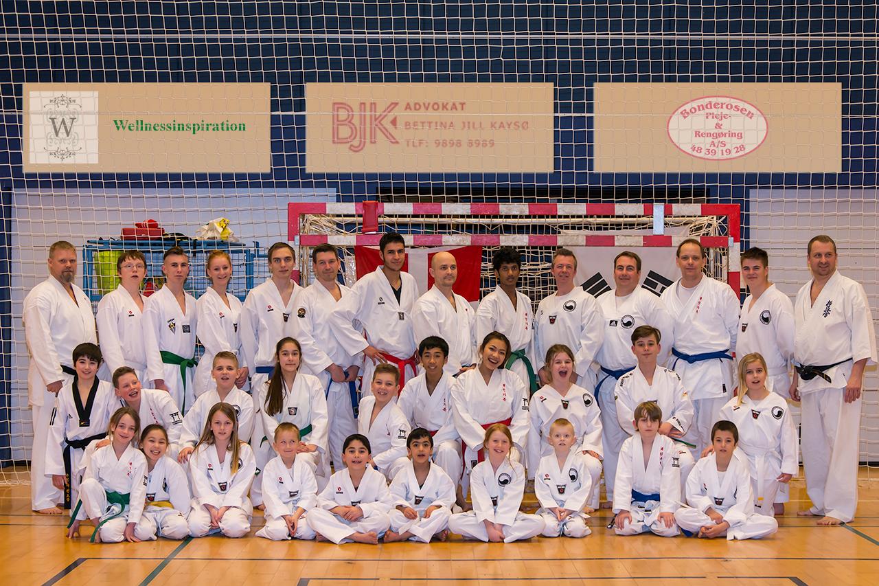 gruppe-taekwondo