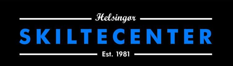 Helsingør Skiltecenter - Alt i tryk: skilte, brochurer, facadeskilte, tryk på tøj, rollups osv.